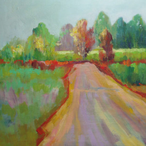 Dauth-Almost-Home-oil-over-Acrylic-16x16-gallery-wrap-$375